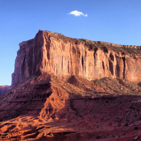 iPhone Photography, Monument Valley, Instagram images ©Nora Whalen